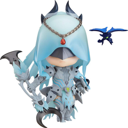 Good Smile Nendoroid 1025 Hunter: Female Xeno'jiiva Beta Armor Edition (MONSTER HUNTER: WORLD)