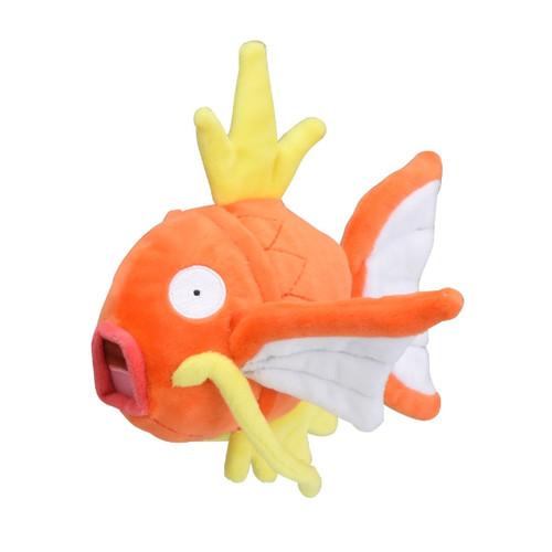 Pokemon Center Original Plush Doll Pokemon fit Magikarp (Koiking) 1116