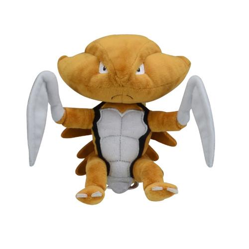 Pokemon Center Original Plush Doll Pokemon fit Kabutops 1116