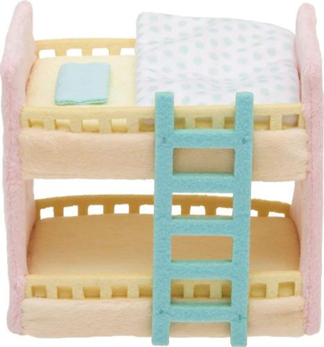 San-X Plush Doll Sumikko Gurashi Bunk Bed TJN
