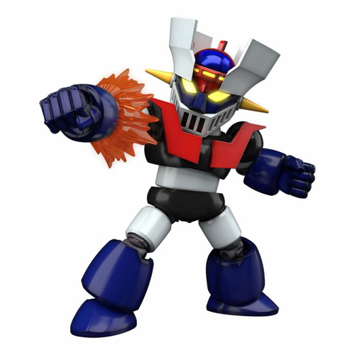 Bandai SD Cross Silhouette Great Mazinger Z Non-Scale Model Kit