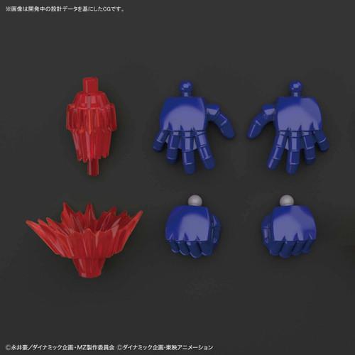 Bandai SD Cross Silhouette Great Mazinger Z Non-Scale Model Kit