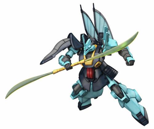 Bandai HGUC 219 Gundam Dijeh 1/144 Scale Kit