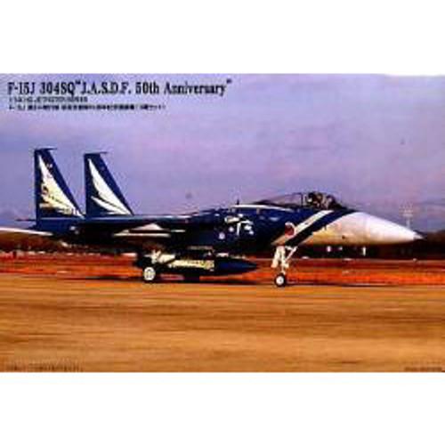 Arii 621660 F-15J 304SQ JASDF 50th Anniversary 1/144 Scale Kit (Microace)