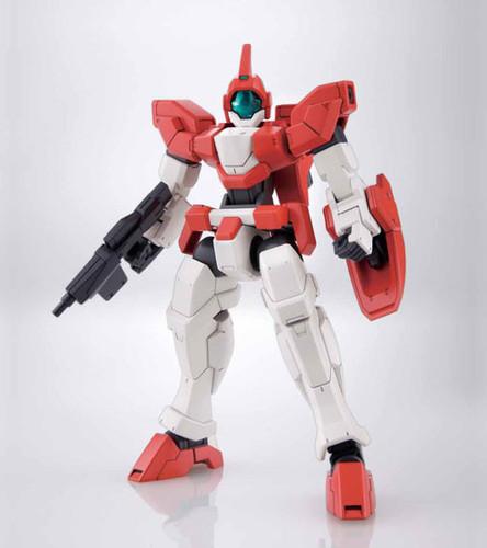 Bandai Gundam HG AGE-16 GENOACE II (RGE-B890) 1/144 Scale Kit