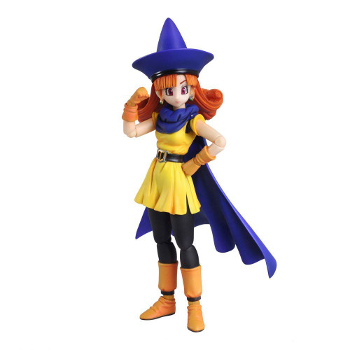Square Enix Bring Arts Dragon Quest IV: Chapters of the Chosen Alena Figure