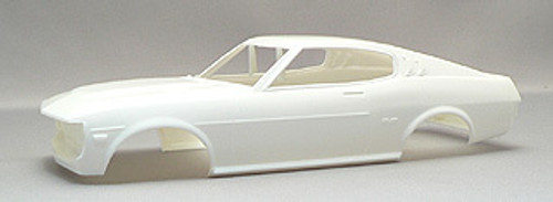 Aoshima 41383 Toyota Celica LB 2000GT 1/24 Scale Kit