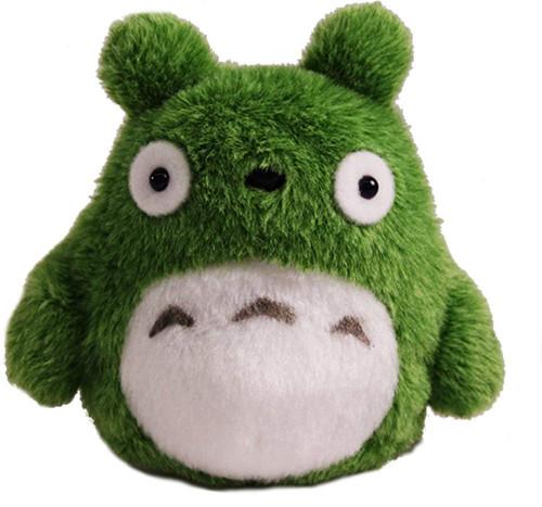 Sun Arrow Funwari Beanbag Otedama Large Totoro Green 594837