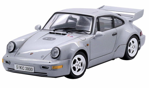 Fujimi RS-120 Porsche 911 Carrera 3.8 RSR 18/24 Scale kit