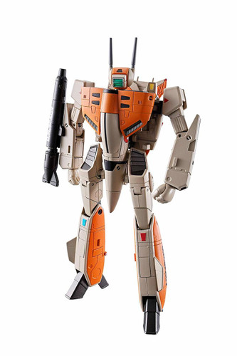 Bandai HI-METAL R VF-1D Valkyrie Figure (The Super Dimension Fortress Macross)