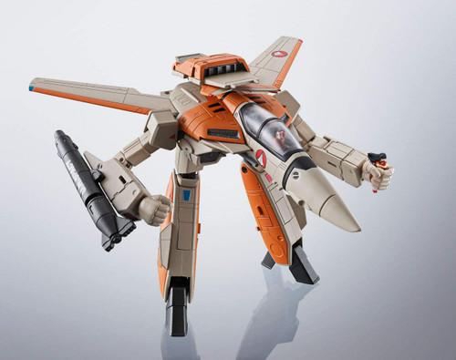 Bandai HI-METAL R VF-1D Valkyrie Figure (The Super Dimension Fortress Macross)