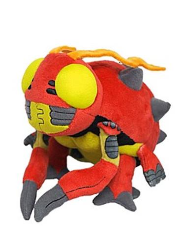 San-ei DG06 Digimon Adventure Plush Doll - Tentomon (S)