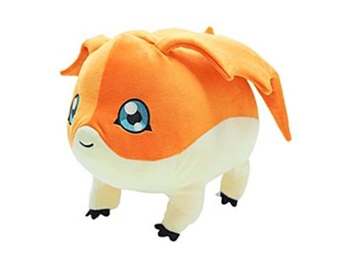 San-ei DGZ01 Digimon Adventure MochiFuwa Cushion - Patamon