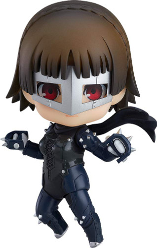 Good Smile Nendoroid 1044 Makoto Niijima: Phantom Thief Ver. (PERSONA5 the Animation)