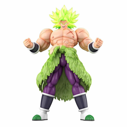 Bandai Figure-Rise Dragon Ball Super Sayian Broly Full Power Model Kit