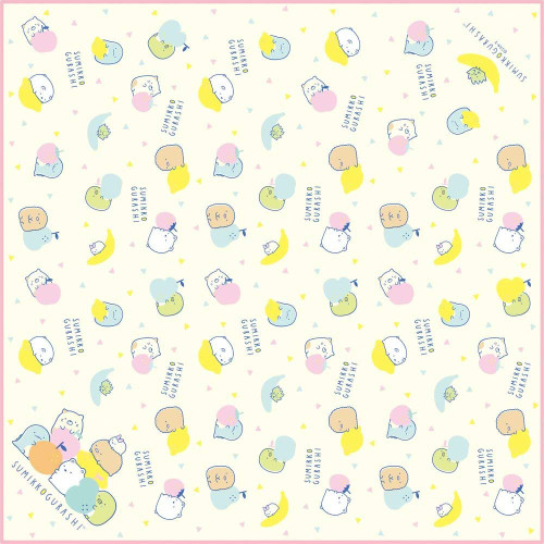 San-X Sumikko Gurashi Lunch Cloth CH41501 TJO