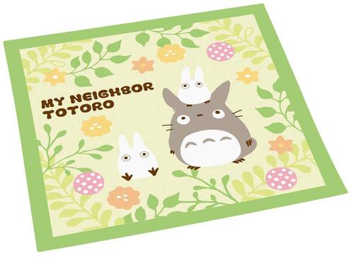 Skater My Neighbor Totoro Lunch Cloth Plants TJO
