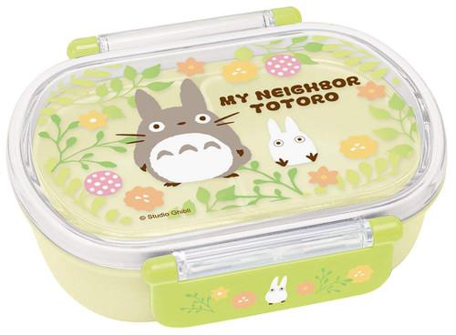 Skater My Neighbor Totoro Lunch Box 2018 Oval 360ml TJO