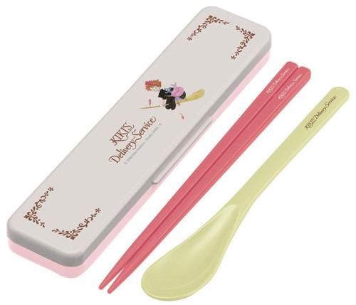 Skater Kiki's Delivery Service KIKI Chopsticks & Case Set TJO