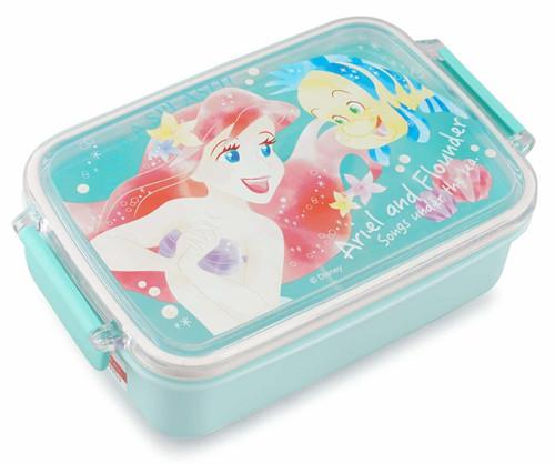 Skater Lunch Box Disney Ariel 450ml TJO