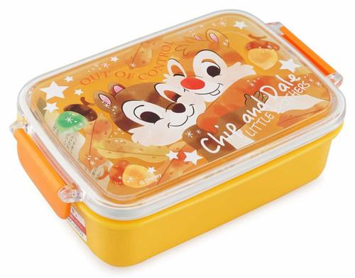 Skater Lunch Box Disney Chip & Dale 450ml TJO