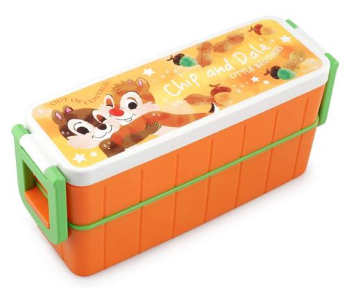 Skater Lunch Box Disney Chip & Dale 630ml TJO