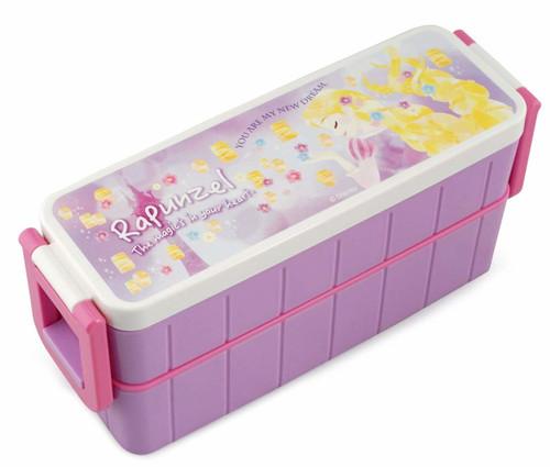 Skater Lunch Box Disney Rapunzel 630ml TJO