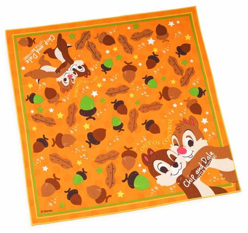 Skater Lunch Cloth Disney Chip & Dale  TJO