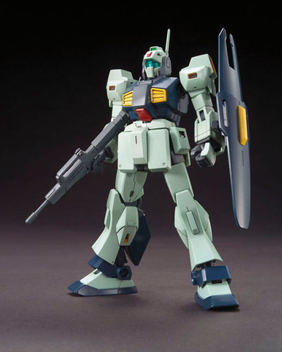 Bandai HGUC 140 Gundam MSA-003 NEMO (Unicorn Version) 1/144 Scale Kit