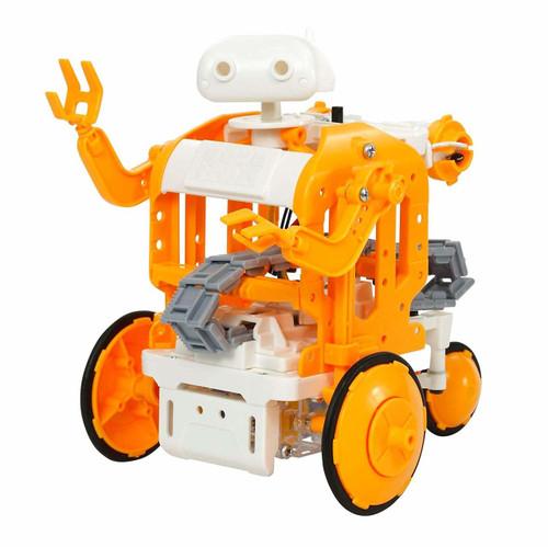 Tamiya 70232 Chain-Program Robot Working Set