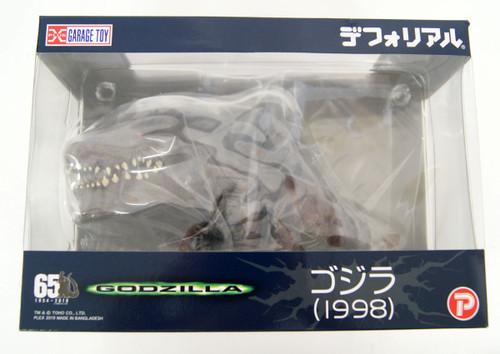 XPlus DefoReal Series Godzilla (1998) Figure