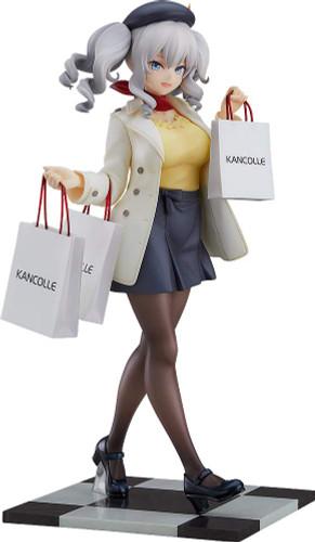 Good Smile Kashima: Shopping Mode 1/8 Scale Figure (Kantai Collection -KanColle-)