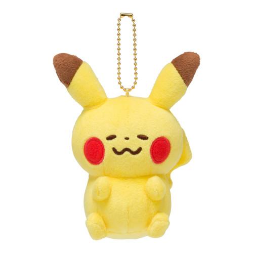 Pokemon Center Original Mascot Yurutto Pikachu 2 1215