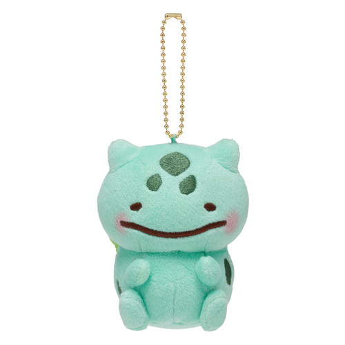 Pokemon Center Original Mascot Yurutto Bulbasaur (Fushigidane) 1215