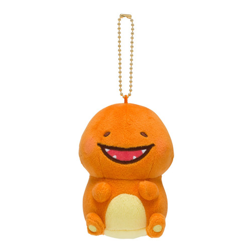 Pokemon Center Original Mascot Yurutto Charmander (Hitokage) 1215