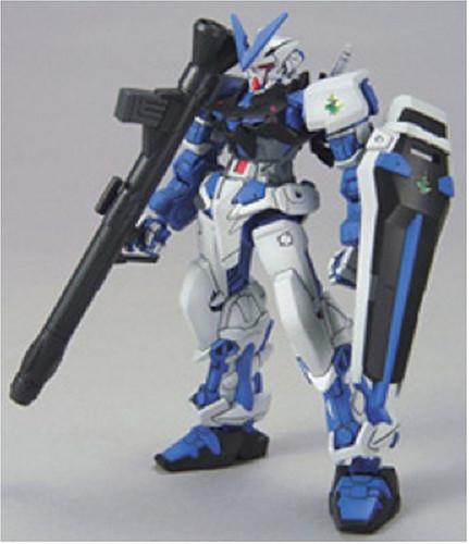 Bandai 241207 HG Gundam Seed Gundam Astray Blue Frame 1/144 scale Kit