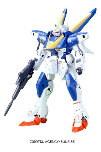 Bandai V2 Gundam 1/60 Scale Kit