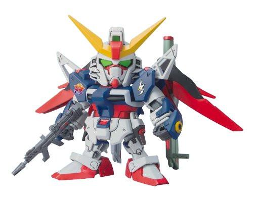 SD Gundam BB senshi 290 ZGMF-X42S Destiny Gundam