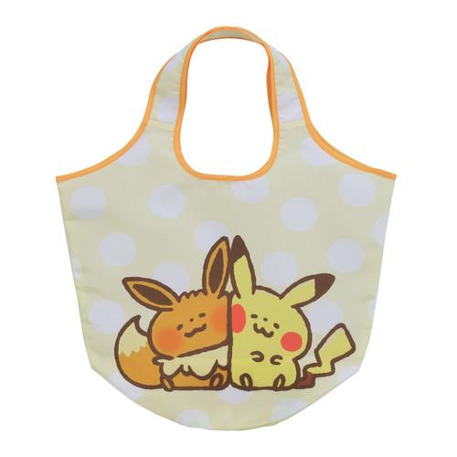 Pokemon Center Original Reusable Bag Yurutto 1215