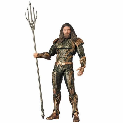 Medicom MAFEX 061 Aquaman Figure (Justice League)