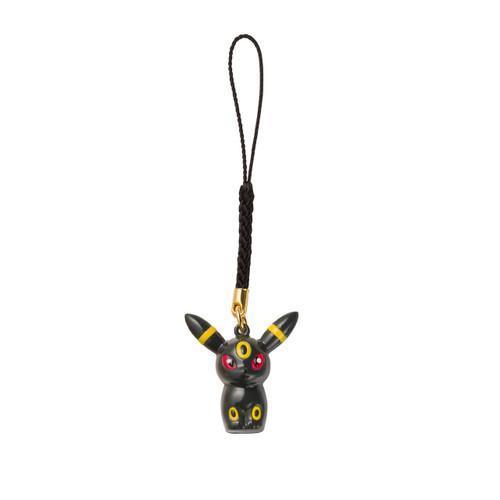 Pokemon Center Original Bell Charm Umbreon 1222