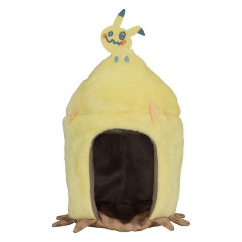 Pokemon Center Original Pokemon Dolls House Mimikyu Tent 0101