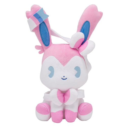 Pokemon Center Original Plush Doll Mix au Lait Sylveon 0101
