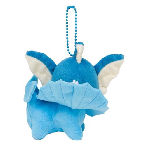 Pokemon Center Original Mascot Mix au Lait Vaporeon 0101
