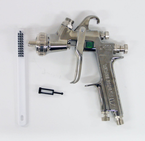 Anest Iwata W-400-142G Center Cup Gravity Spray Gun 1.4mm (Cup sold Separately)