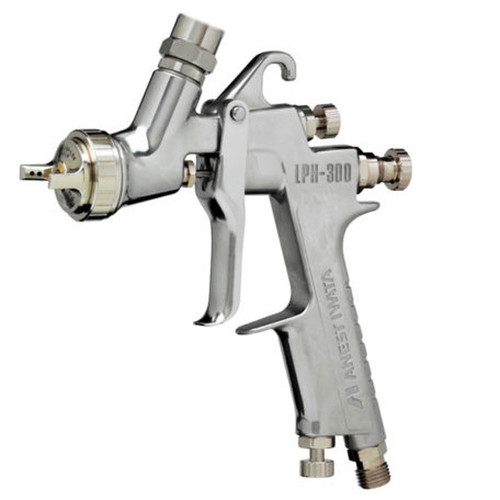 Anest Iwata LPH-300-164LV Portable Low Pressure Spray Gun 1.6mm (without Cup)