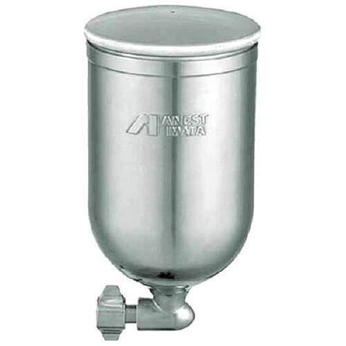 Anest Iwata PC-4S Cup 400ml for LPH-50,LPH-101,W-50,W-101,W-61,W-71,RG-3L