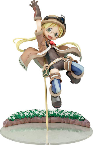 Chara-Ani Riko 1/6 Scale Figure (Made in Abyss)