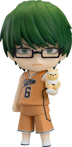 Orange Rouge Nendoroid 1062 Shintaro Midorima (Kuroko's Basketball)