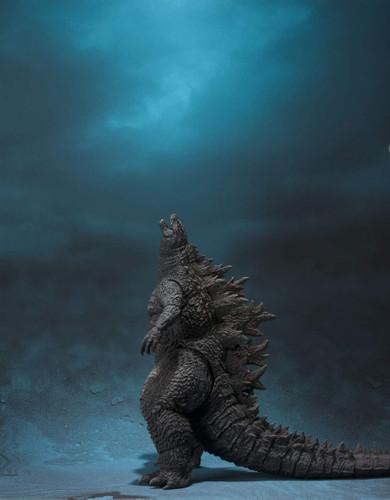Bandai S.H. MonsterArts Godzilla (2019) (Godzilla: King of the Monsters)